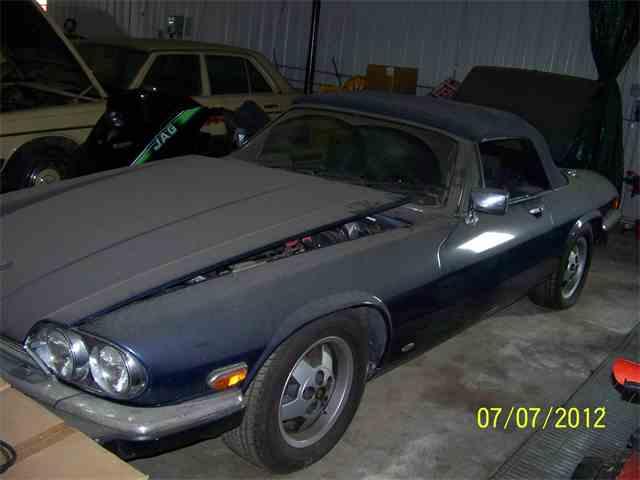 1988 Jaguar XJS | 807551