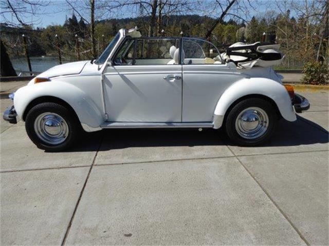 1977 Volkswagen Beetle | 807552