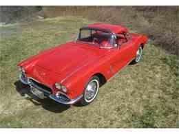 Picture of '62 Corvette - HB42