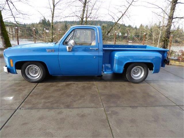 1980 Chevrolet C10 | 807557