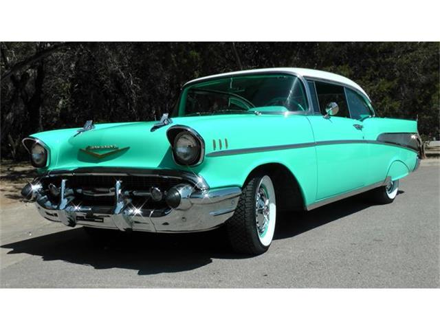1957 Chevrolet Bel Air | 807567