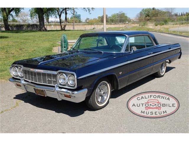 1964 Chevrolet Impala SS | 807572