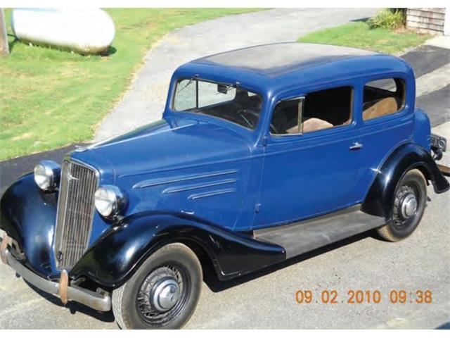 1934 Chevrolet Master | 807573