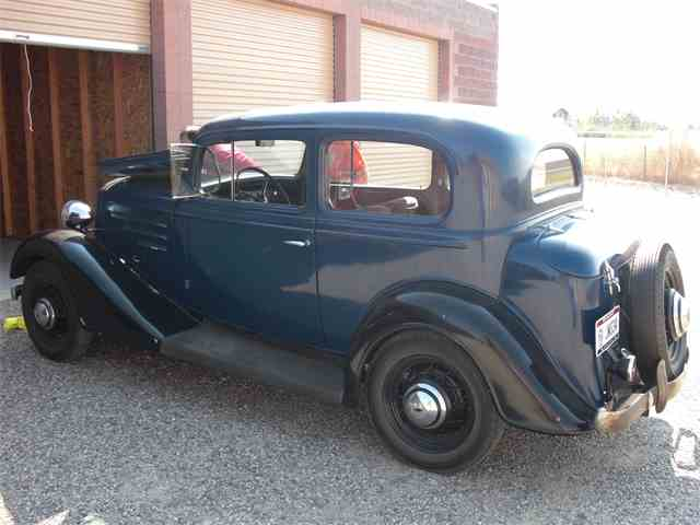 Picture of '34 Master - HB4L