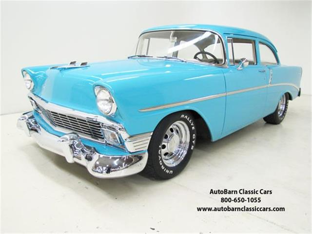 1956 Chevrolet 150 | 807576