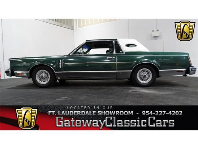 1981 Lincoln Continental | 800758