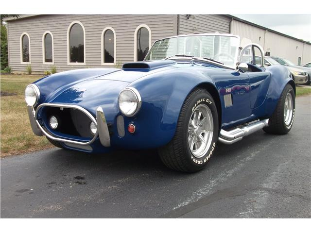 1966 Shelby Cobra Replica | 807586