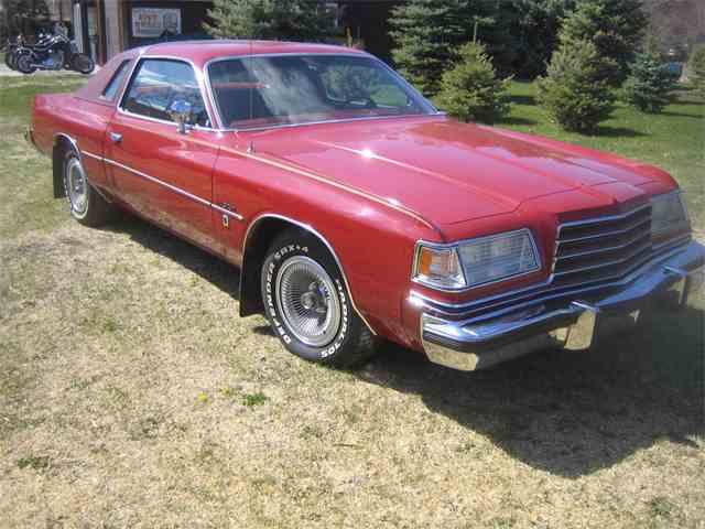 1979 Dodge Magnum | 807587