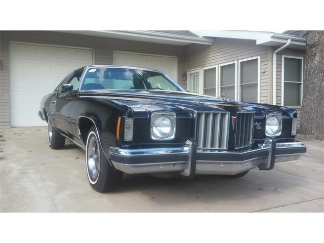 1975 Pontiac Grand Prix | 807600