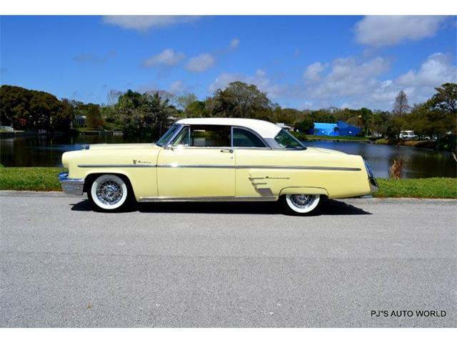 1953 Mercury Monterey | 807611