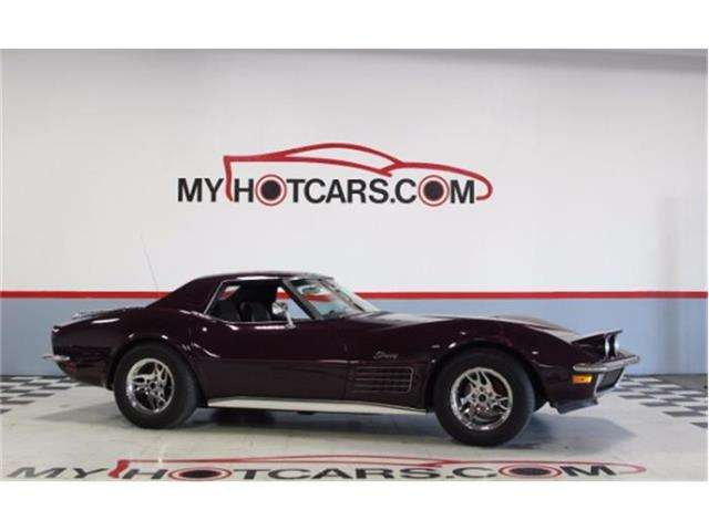 1970 Chevrolet Corvette | 807625