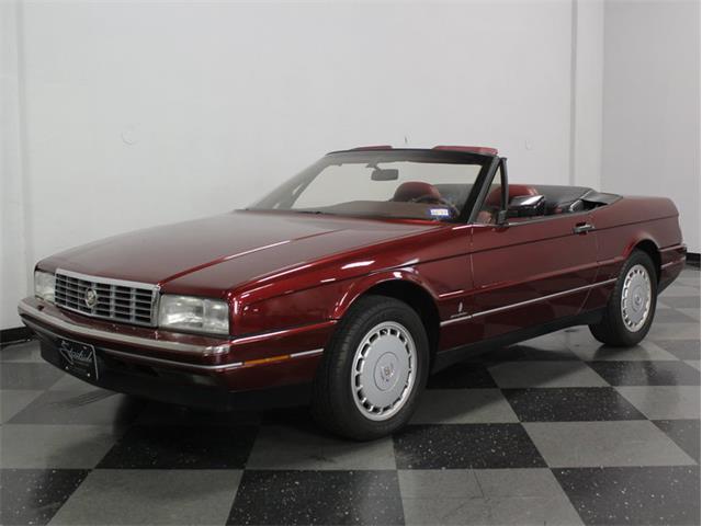 1990 Cadillac Allante | 807627
