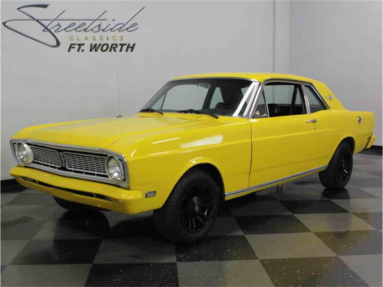 1969 Ford Falcon Futura for Sale - CC-807629