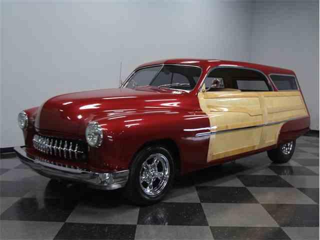 1950 Mercury Monterey | 807631