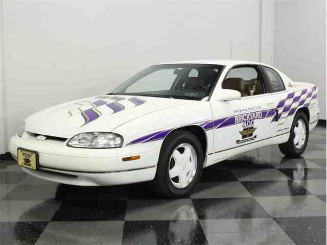 1995 Chevrolet Monte Carlo | 807633