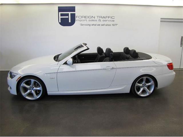 2012 BMW 3 Series | 800764