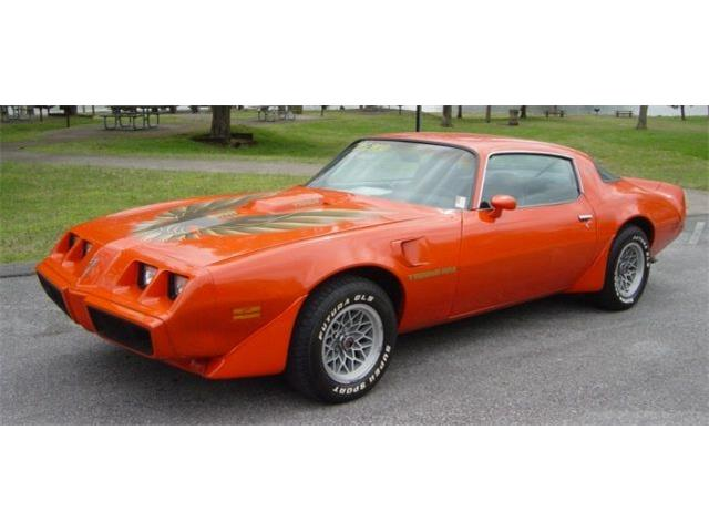 1979 Pontiac Firebird Trans Am | 807648