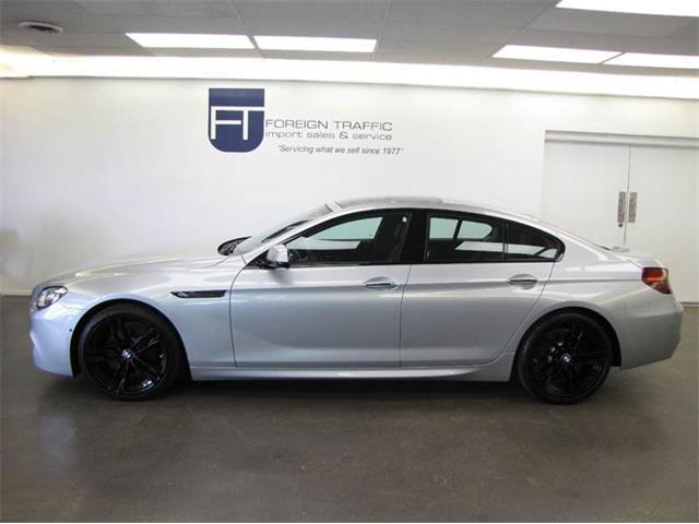 2015 BMW 6 Series | 800767