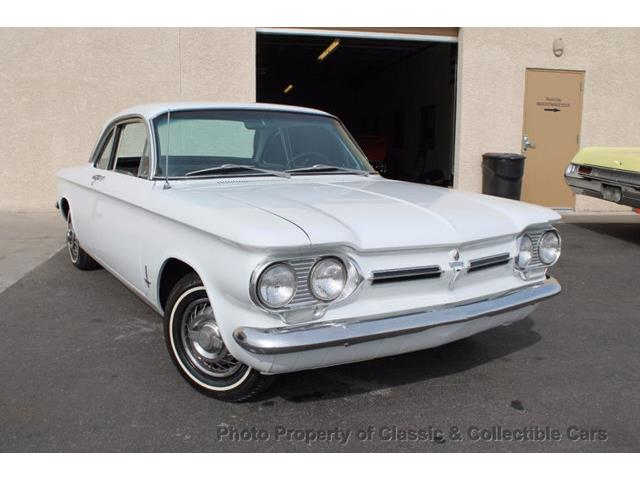1962 Chevrolet Corvair | 807735