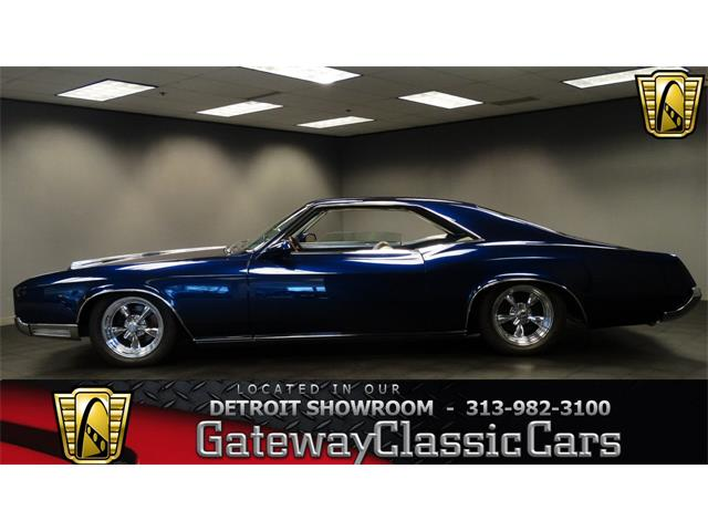 1967 Buick Riviera | 807911