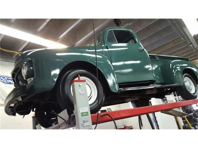 1951 Ford F100 | 807933