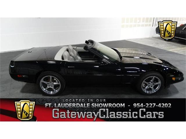 1995 Chevrolet Corvette | 807937