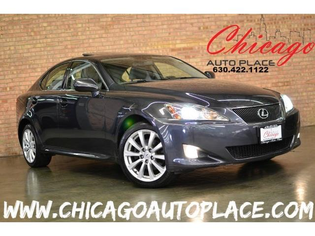 2006 Lexus IS250 | 800795