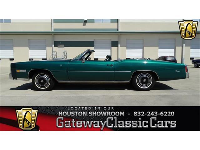1976 Cadillac Eldorado | 807962