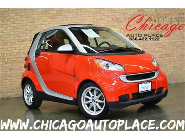 2008 smart fortwo | 800797