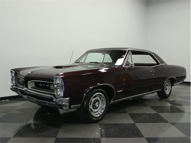 1966 Pontiac GTO | 807987
