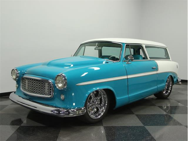1959 Nash Rambler | 808009