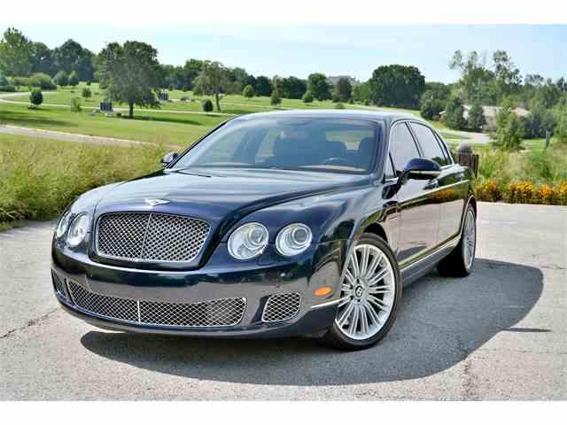 2012 Bentley Flying Spur | 808062
