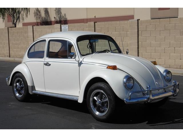 1967 Volkswagen Beetle | 808069