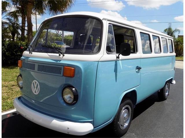 1989 Volkswagen Van | 808203