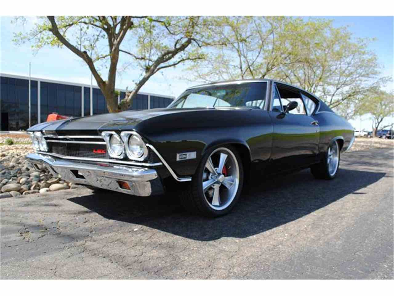 1968 Chevrolet Chevelle SS for Sale on ClassicCarscom  20 Available