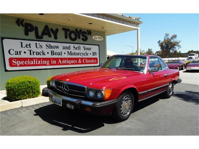 1977 Mercedes-Benz 450SL | 808571