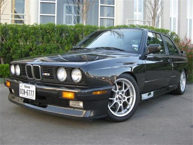 1988 BMW M3 | 808585
