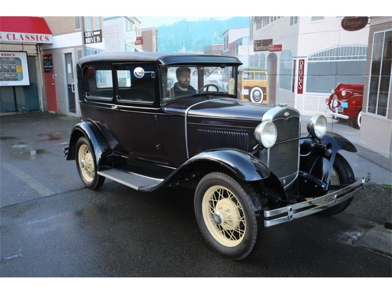 1931 ford model a 2 door sedan for sale for 1931 ford model a 2 door sedan