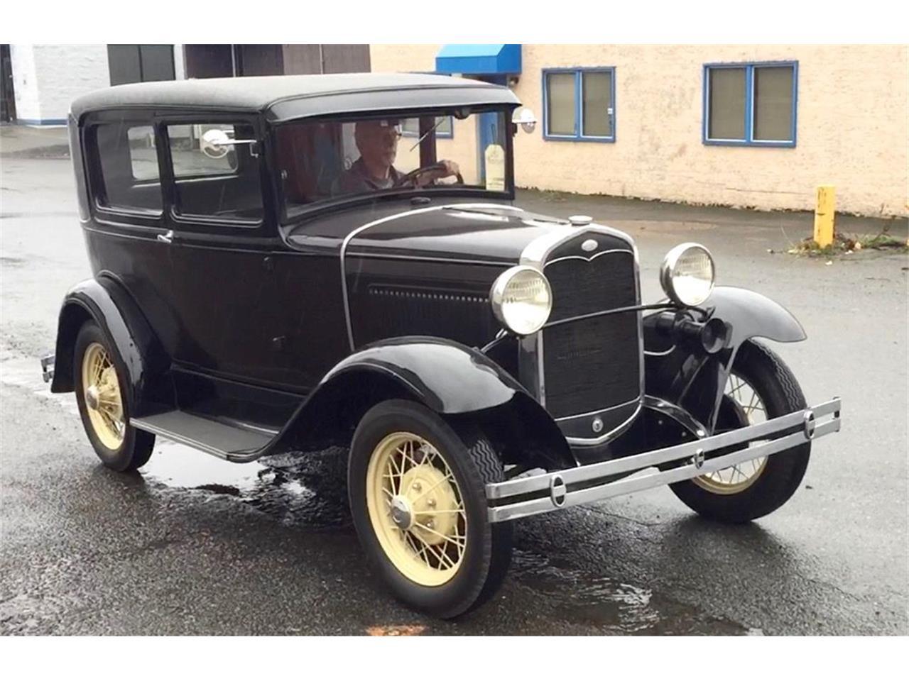 1931 ford model a 2 door sedan for sale for 1931 ford 2 door sedan