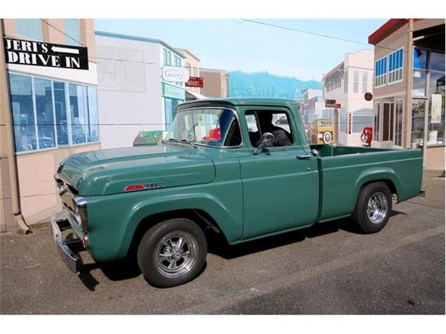 1957 Ford F100 | 808602