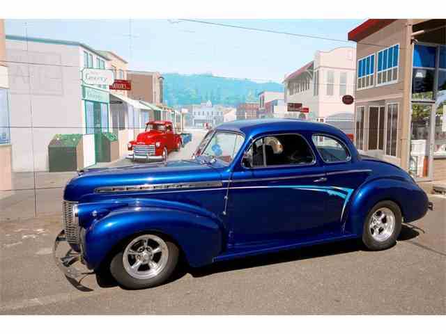 1940 Chevrolet St. Rod. Coupe | 808605