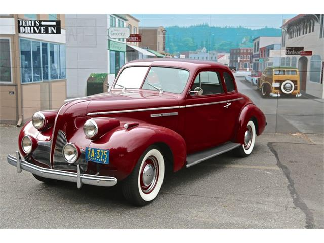 1939 Buick Special   808608