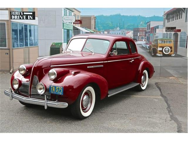 1939 Buick Special | 808608