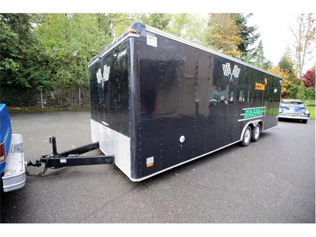 2003 Pace 24' Enclosed Trailer | 808615