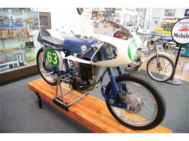 1963 Greeves Factory 250 Road Racer | 808619