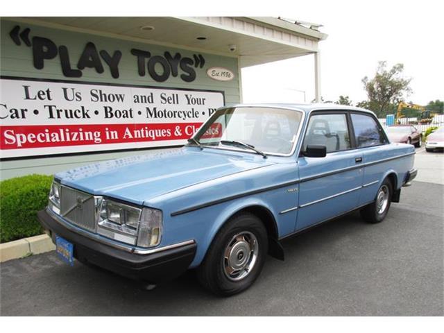 1984 Volvo 242 | 808627