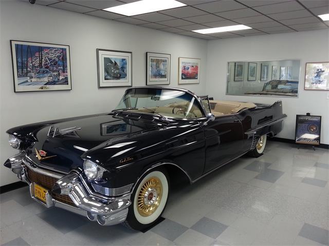 1957 Cadillac Convertible | 808635