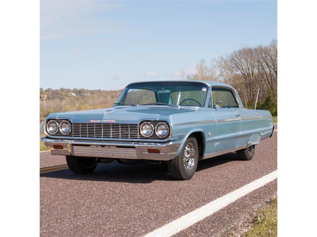 1964 Chevrolet Impala SS | 808650