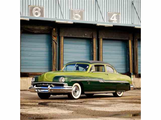 1951 Lincoln Lido | 808655