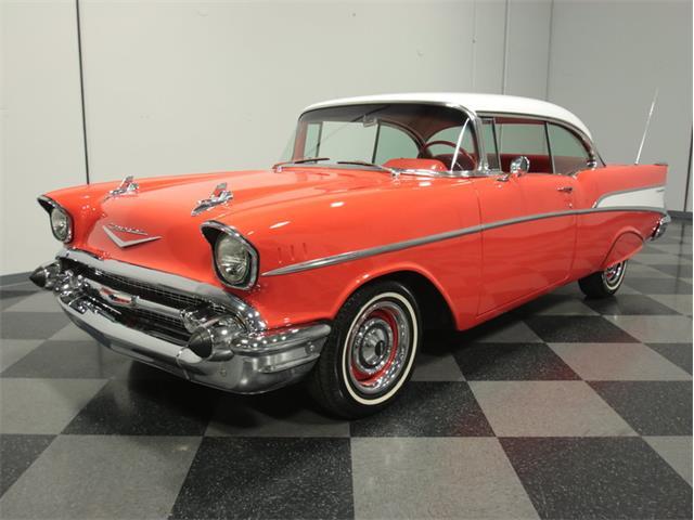 1957 Chevrolet 210 | 808664